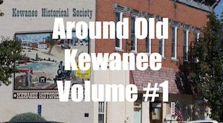Around Old Kewanee